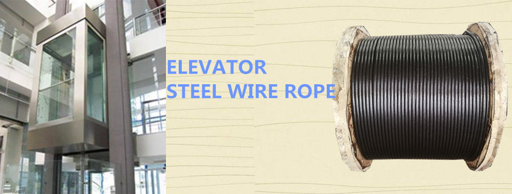 China best Elevator Wire Rope on sales