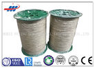China Professional Tyre Steel Wire 3x0.15 / 6x0.27 With 1370-2160MPA Tension Grade factory