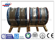 China Non - Alloy Copper Coated Mig Wire Steel Rod For Radial Tire , OEM Service factory