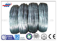 Good Quality Tyre Steel Wire & Silver Color High Tensile Galvanized Steel Wire 1570 Mpa - 1960 Mpa Strength on sale