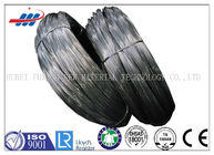 China High Tensile Bright Carbon Steel Wire , Spring Steel Rod Size Customized company