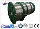 China Hot - Dipped High Carbon Steel Wire 3.0mm For Elevator / Mechanical Equipment factory