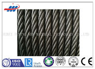 Good Quality Tyre Steel Wire & Dia 10mm Steel Core Wire Rope 8x19S+IWRC For Hoisting / Construction on sale
