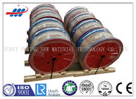 China High Strength Copper Coated Steel Wire 1900~2050 Mpa For Tyre Reinforcement factory