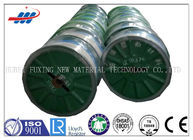 Durable Copper Coated Steel Wire 0.96mm-1.65mm Dia For Automobile / Tractor