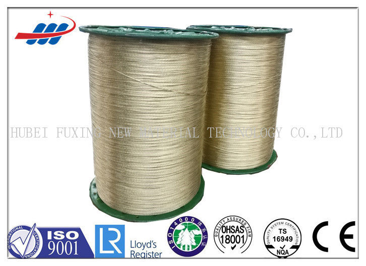 High Puncture Resistance Galvanized Steel Wire 3x0.15+6x0.27 Long Service Life
