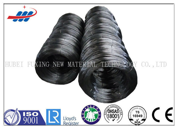 Phosphate High Carbon Wire Rod 1520-1720MPA For Seating And Bedding
