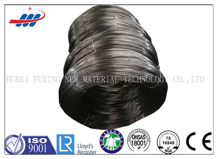 1520-1720MPA High Carbon Steel Wire , Annealed Iron Wire For Automobile Spring