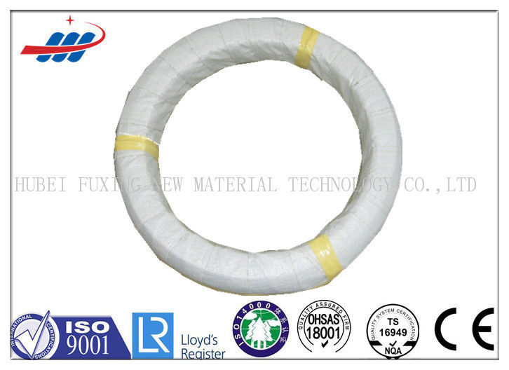High Tensile Strength Prestressed Concrete Steel Wire Strand