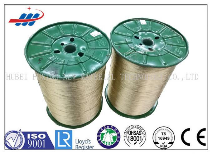 1x5x030HI 0530HI Tyre Steel Wire Brass / Copper Coated For ...